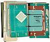 Werbung - - Melsbach und Co. Sammlung von ca. 90 Mustern von Lagerfaltschac