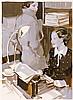 Meggendorfer Bl?tter - - Umfangreiche Sammlung von ?ber 5600 Original-Tusch