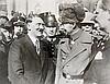 Varia - Nationalsozialismus - - Außerordentlich umfangreiche photographisch