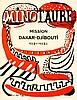 Minotaure. Revue artistique et litteraire. Reprint sämtlicher zwischen 193