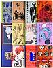 Herzattacke. Literatur- und Kunstzeitschrift. Hg. von Maximilian Barck. Jg