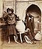 Orient - - Album mit 47 Ansichten aus dem Libanon, Syrien und Ägypten. Orig