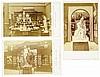 Varia - Weltausstellung - - Léon & Lévy. Sammlung von 80 Ansichten von der