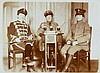Varia - Weltkrieg 1914-1918 - - Album mit ca. 95 Aufnahmen aus Ostpreussen