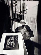 Tabard, Maurice Ohne Titel (Frauenporträt mit