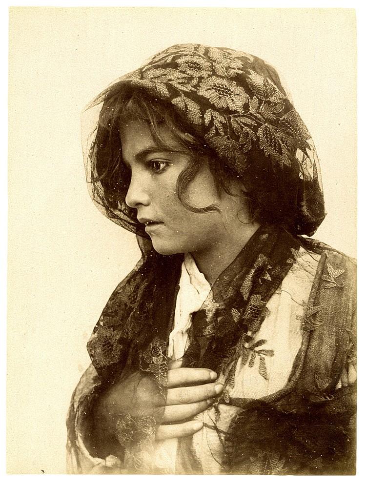 Künstlerphotographie - Gloeden, Wilhelm von
