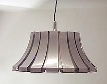 Ceiling light Elio Martinelli, Martinelli Luce, 1960 ca.