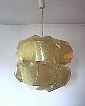 Enrico Botta, ceiling lamp