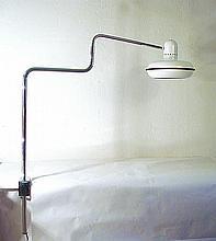 Bilumen, Sergio Asti, table lamp