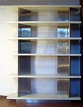 Bilumen, Rodolfo Bonetto, bookcase