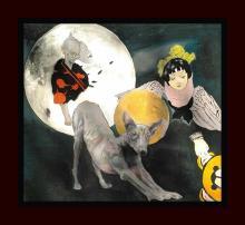 Original Oil on Canvas by Leonardo Mendoza