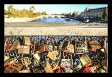 Original Photograph-The Paris by Linares