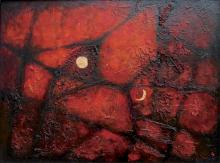 Original Oil   by Garduno