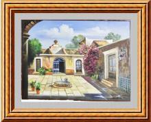 Original Oil   by Livio Angeli