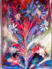 Oil on Canvas Original Teresa Suarez