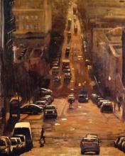 Barrvl Original Oil on Canvas