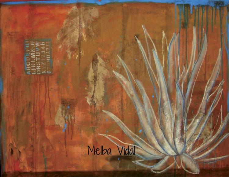 Original- Melba Vidal