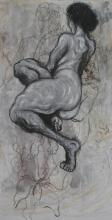Original Acrylic, by Armando Eguiza