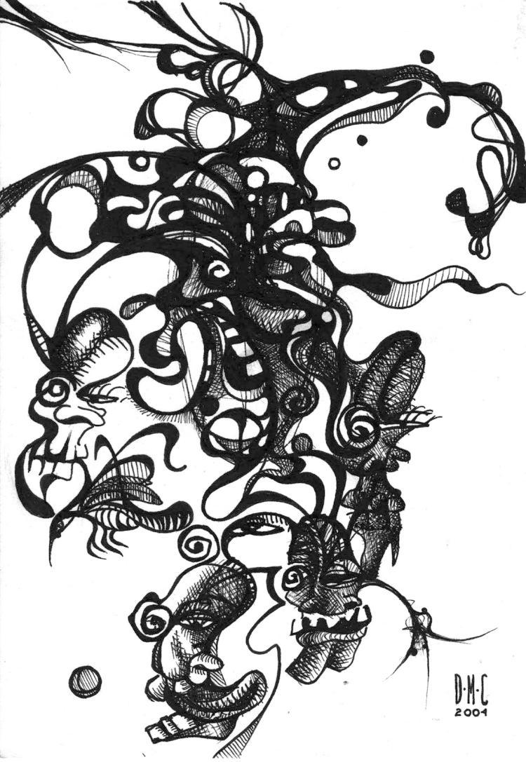 Original- Daniel Munguia Cortez