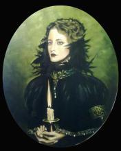 Original Oil on Canvas, by Nikolenko.