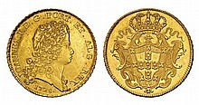 World Gold Coins (beginning with Lot nº 415 - 788 after pause Lot nº 1 - 414)