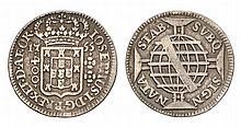 Mozambique - D. José I