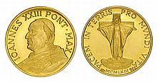 Vatican - Medal