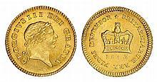 Gold coin, United Kingdom