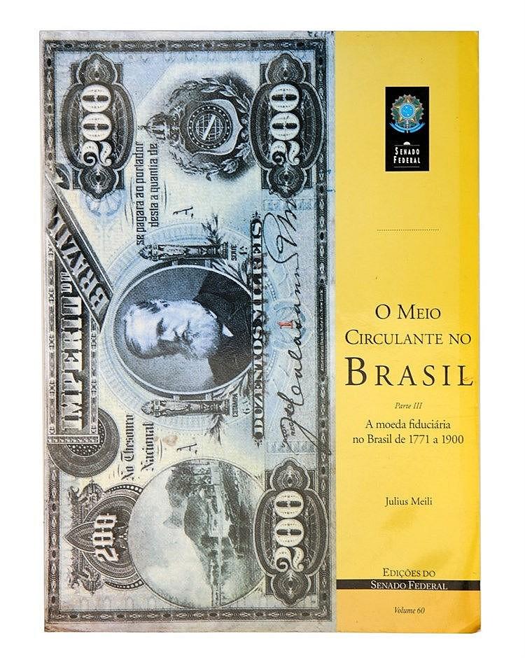 Book - O Meio Circulante no Brasil