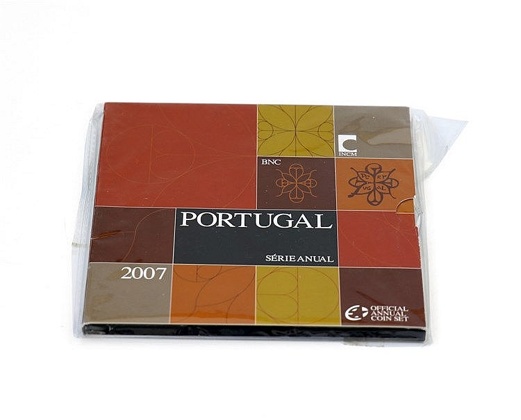 Portugal - Republic - Portfolio BNC 2007