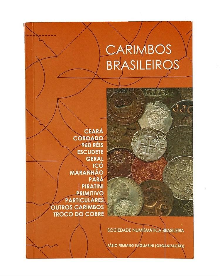Book - Carimbos Brasileiros