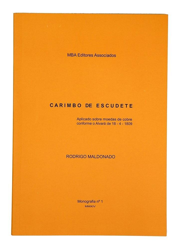 Book - Carimbo de Escudete