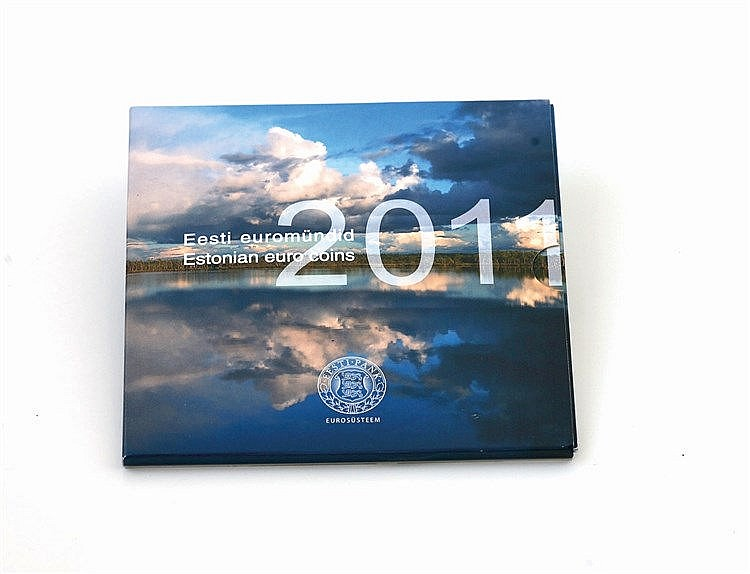 Estonia - Series BNC 2011