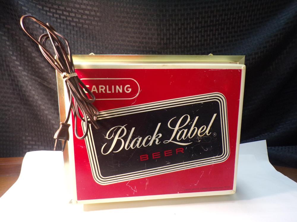 Black Label Light