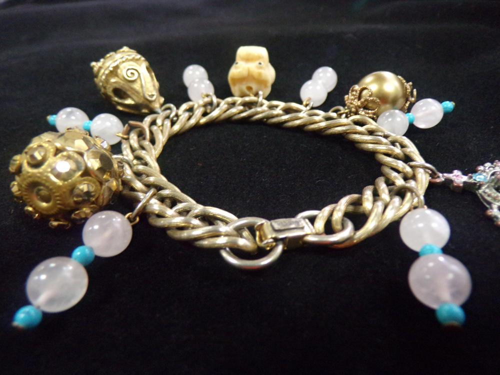 Dalsheim Charm Bracelet