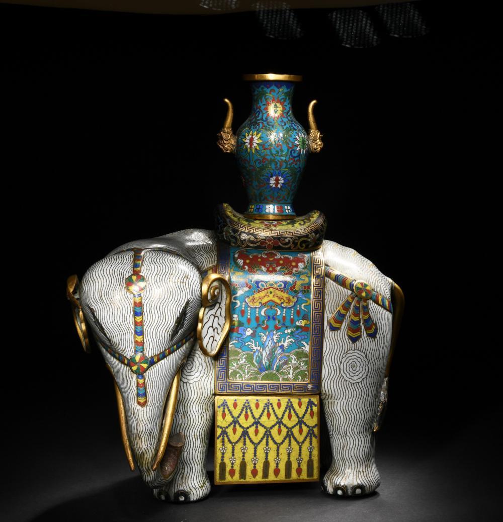 2019 Winter Asian Art & Antiques Auction
