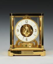 Jaeger-LeCoultre Atmos Clock, Circa 1970