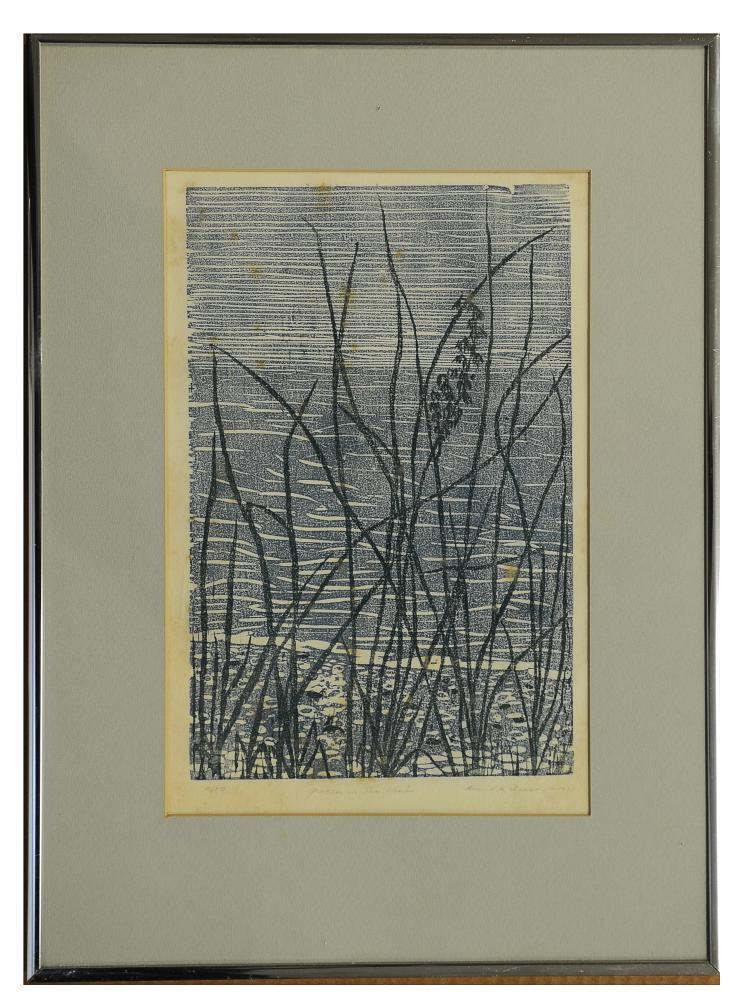 Grasses in the Wind, Anne K H Cleaver