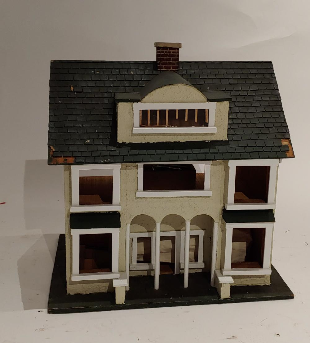 Doll Houses for Sale - Cheap Prices! | Vintage Wooden Doll Houses