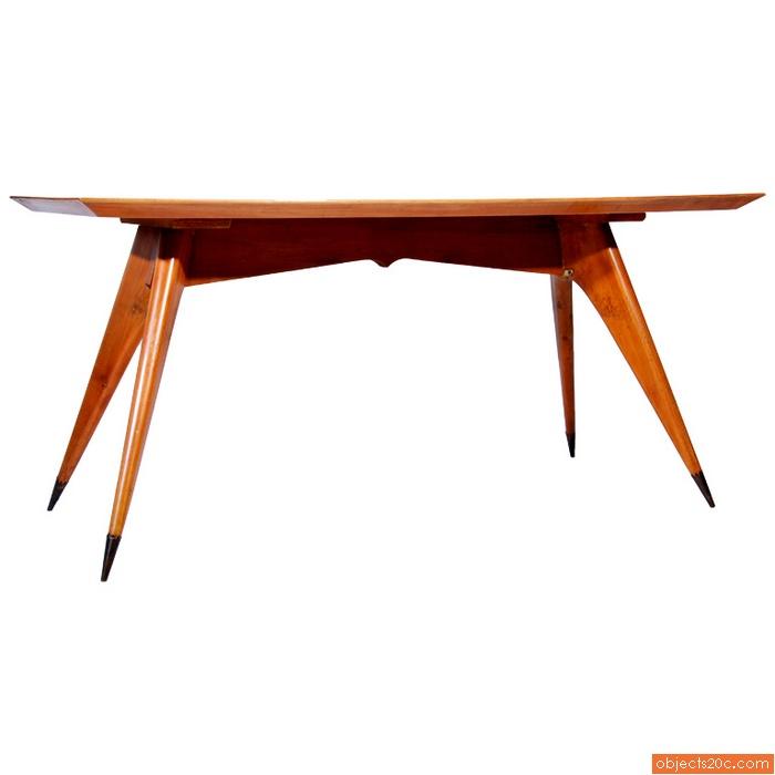 Melchiorre Bega Dining Table/Desk