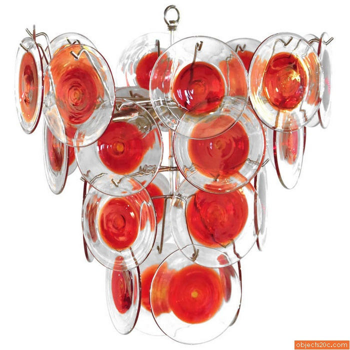 Vistosi Chandelier