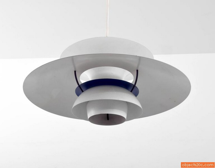 poul henningsen ph5 pendant lamp. Black Bedroom Furniture Sets. Home Design Ideas