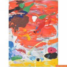 John Seery Painting, Original Work