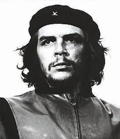 Alberto Korda Guerrero heroico, 1960 Gelatina