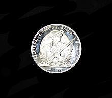 1oz.Silver Round ..999 Fine