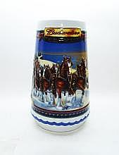 Budweiser Collector Mug