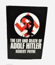 The Life and Death of Adolph Hitler