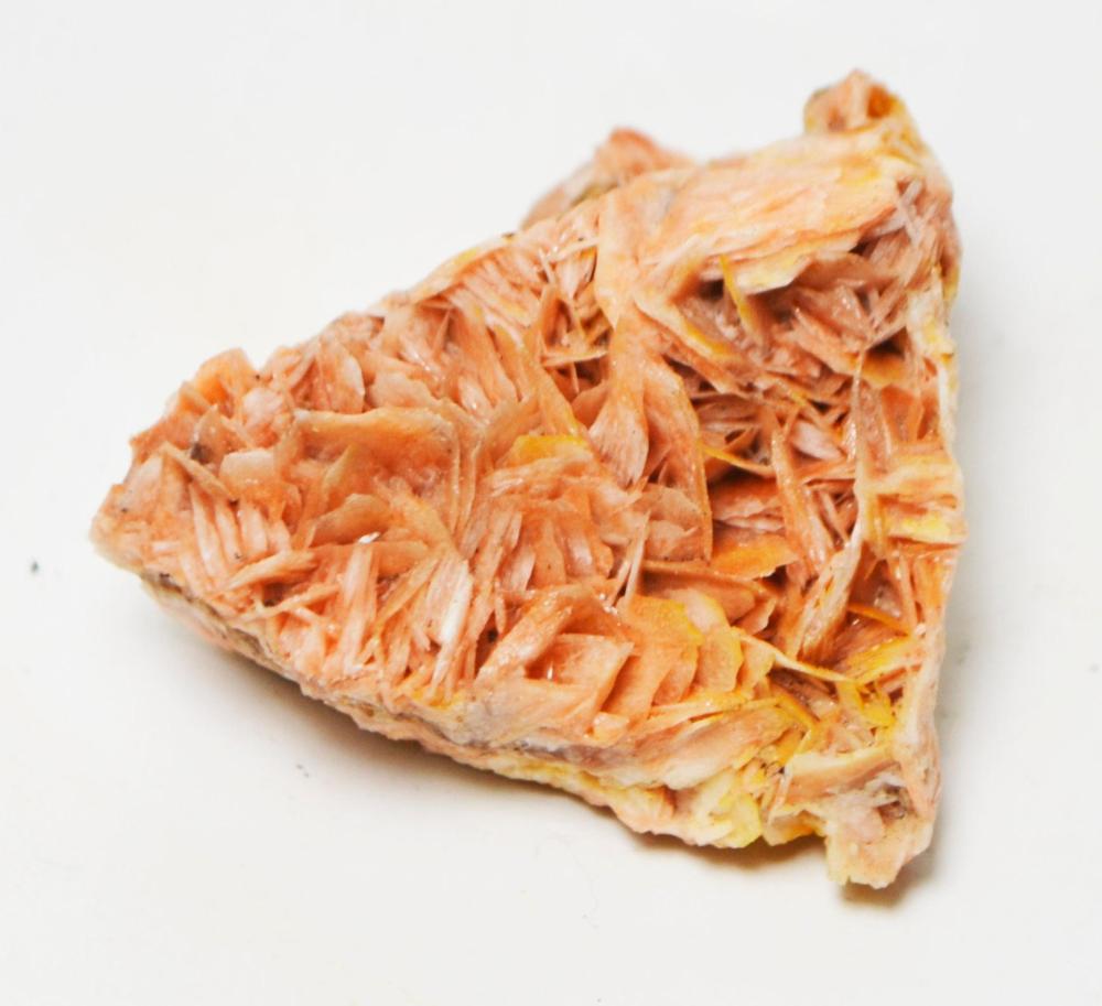 Barite Crystals