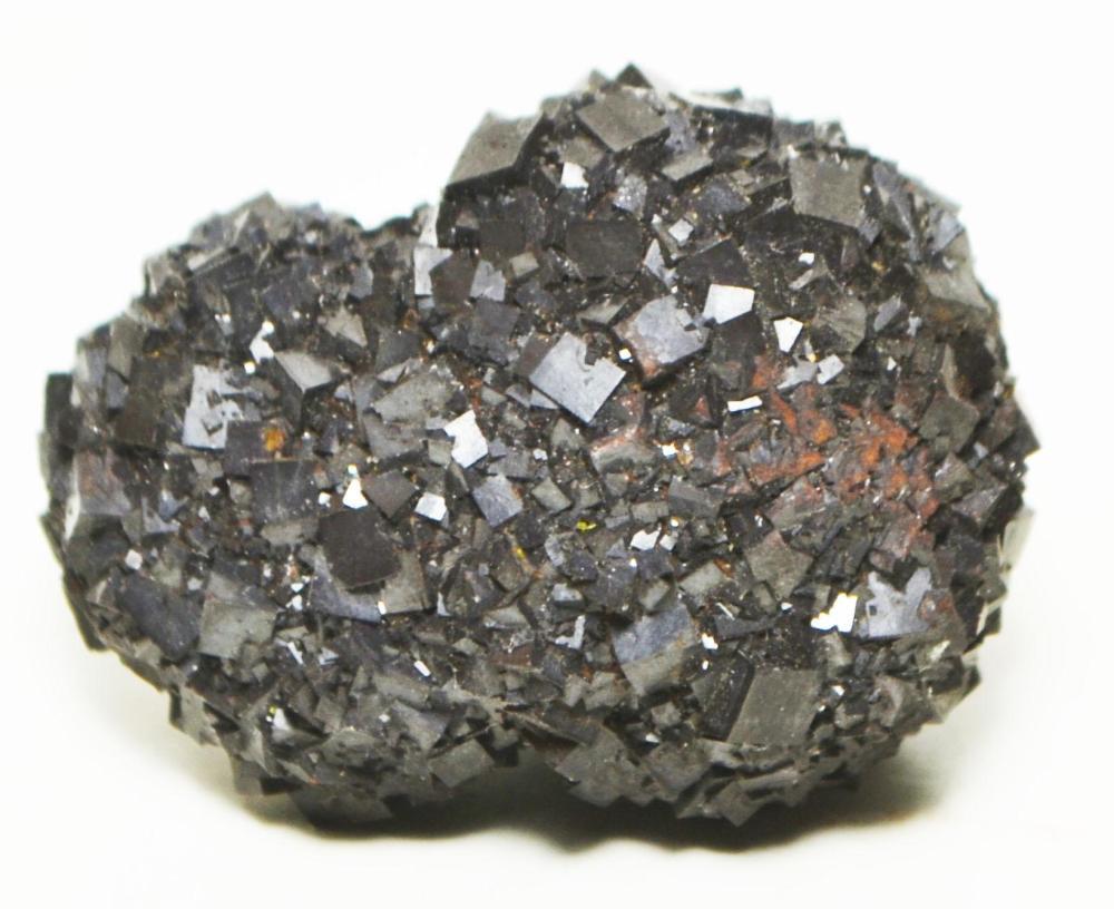 Choice Crystalline Sphalerite