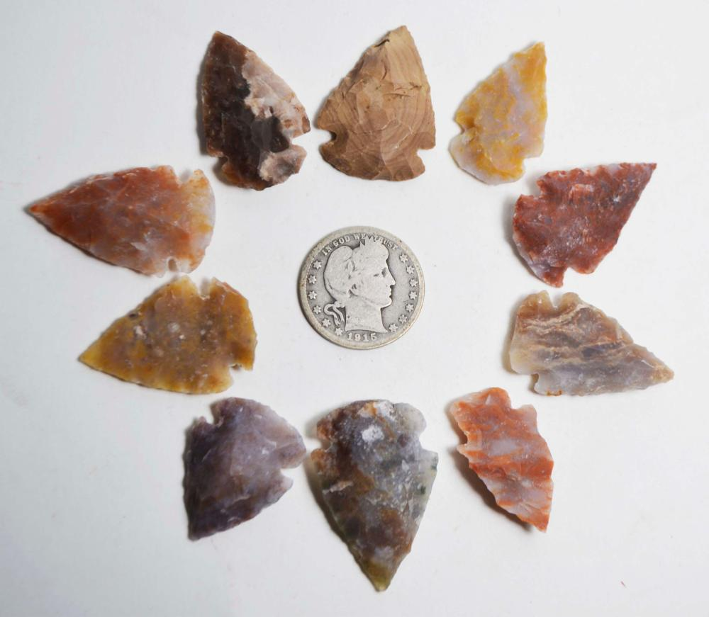 10-Agate Hunting Tips